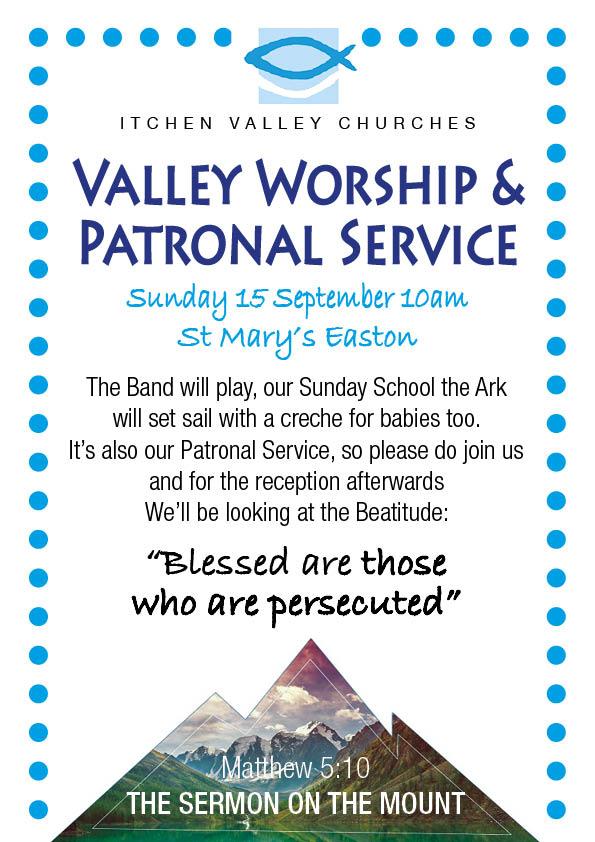 ValleyW Patronal