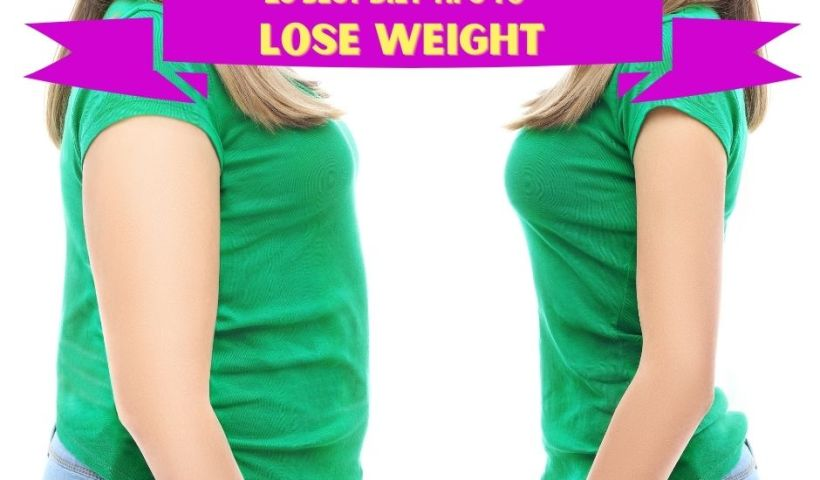 28 Best Diet Tips for Weight Loss