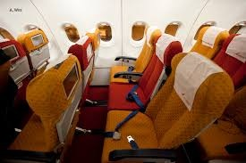 air india seating