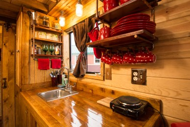 8- The Caboose Kitchen