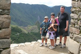 Machu Picchu 025