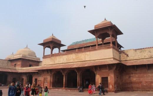 India: Rajasthan – Village visit and Fatehpur Sikri