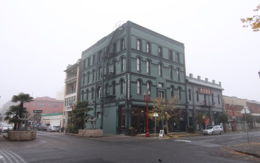 Oregon: Portland – The Society Hotel (Review)