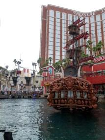 Las Vegas Itchy Adventures