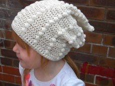 Nate slouch hat
