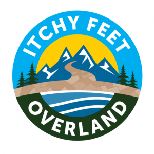 Itchy Feet Overland