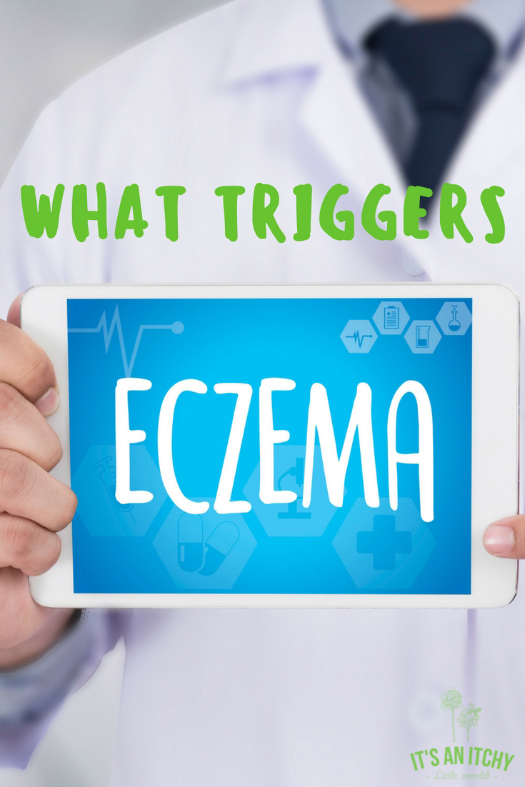 What Triggers Eczema