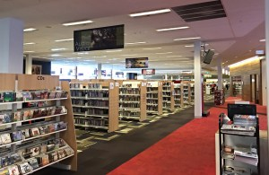 Lane Cove Library