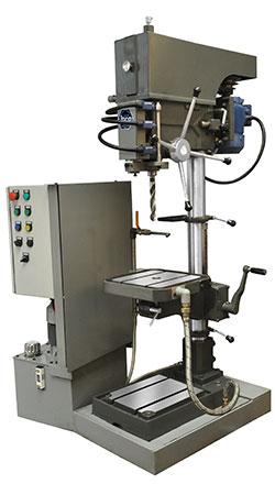 Automatic Drill