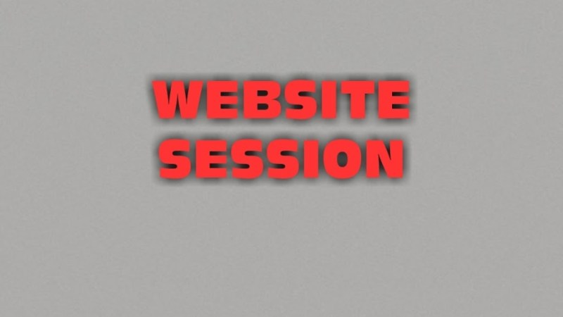 What Is Website Session? Must Read