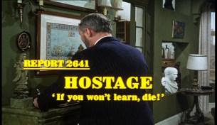 Hostage Title Shot