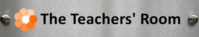 The Teachers' Room | iTDi
