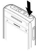 Зависла Nokia X6: Описание Hard Reset