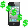 Цена iPhone 5s и iPhone 5c