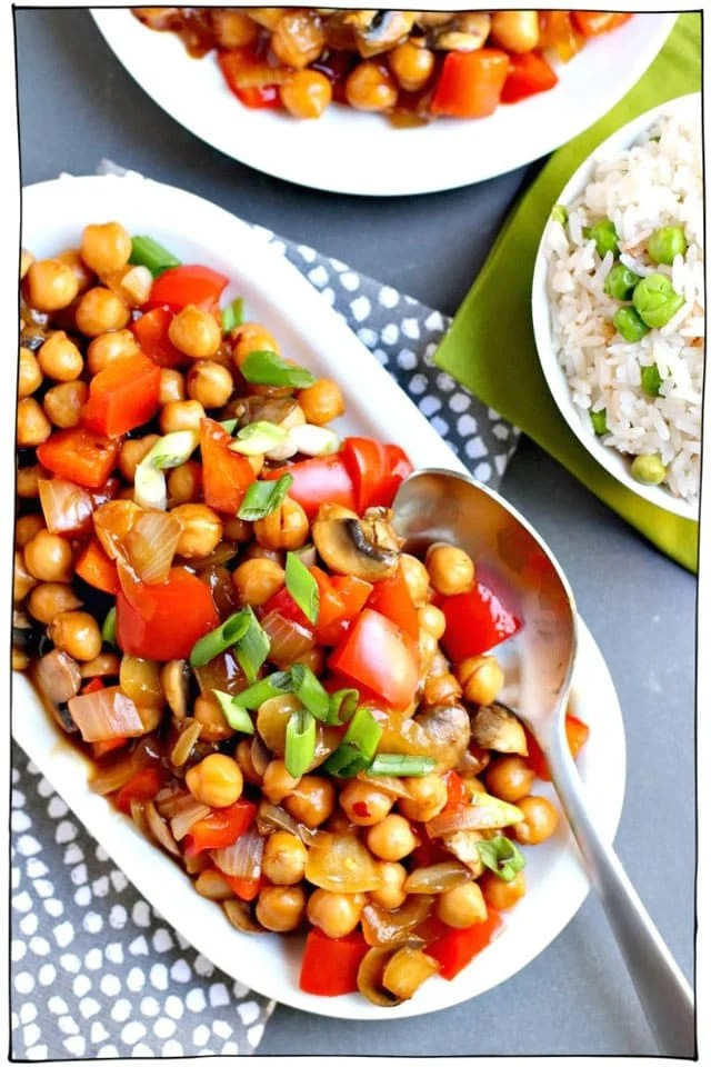30 Vegan Recipes for Weight Loss • It Doesn't Taste Like