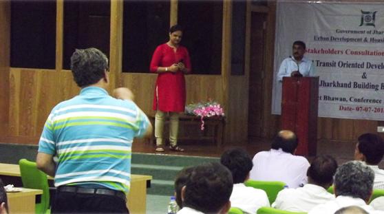 Ranchi Workshop