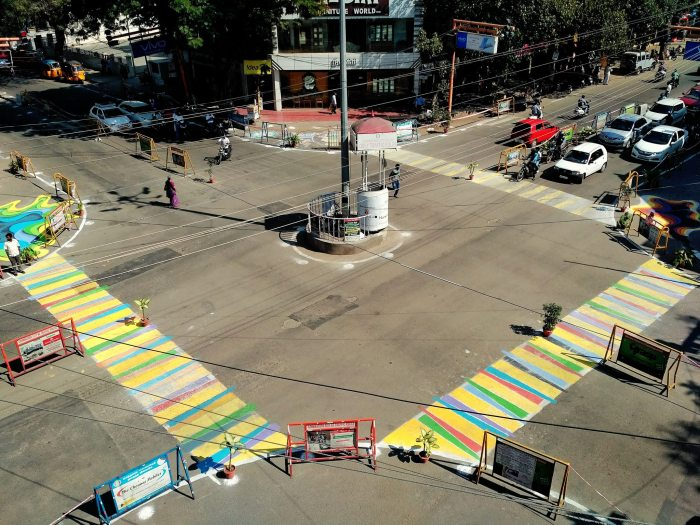 Coimbatore Intersection testing