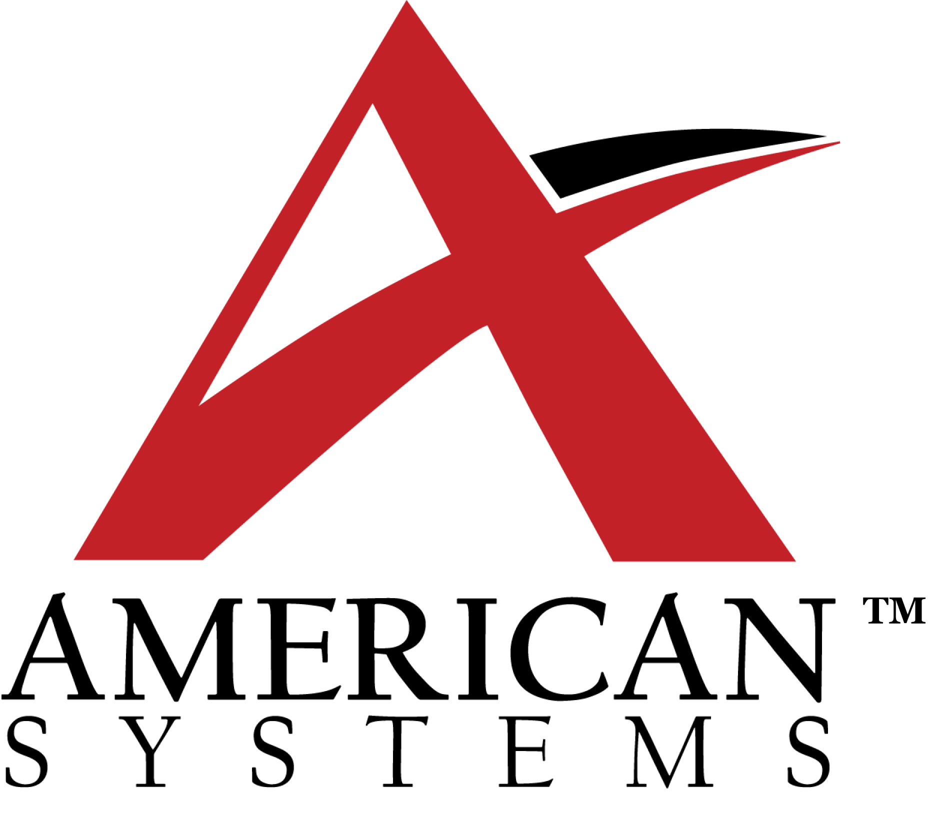 american systems square tm logo