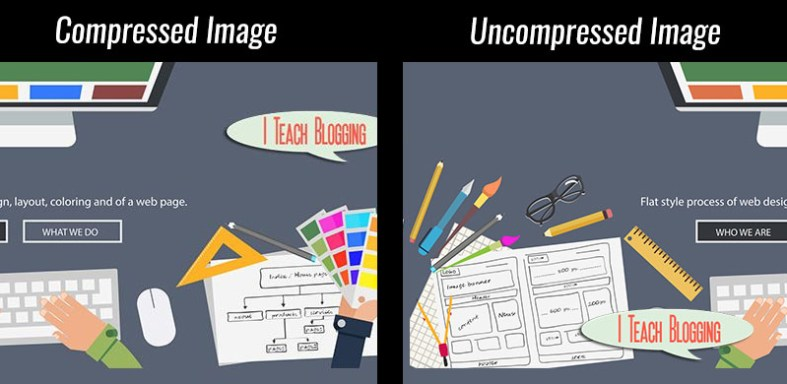Should you compress your images?