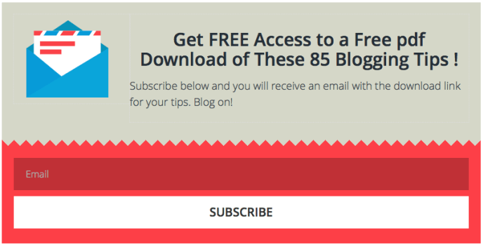 Thrive Leads The Leading WordPress Email Opt-In Plugin