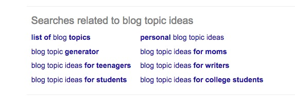 google-related-search-suggestions