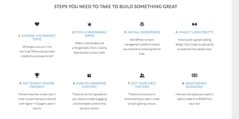 how-to-create-landing-page
