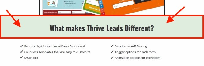 Thrive Content Builder Tutorial: How To Add Full Width Page Section