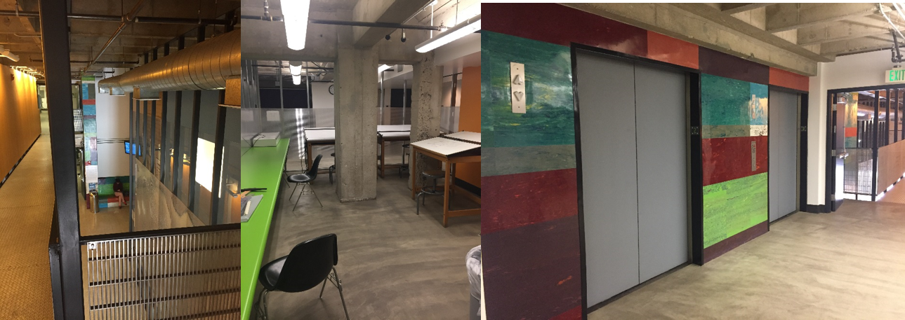 Cal Poly Pomona UCLA Extension Master Of Interior Architecture