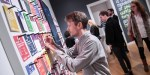 Chancellor's PD Day at Cooper Hewitt, Smithsonian Design Museum: Explore the Future of Tech
