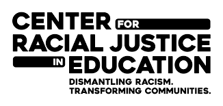 Center for Racial Justice in Education Logo