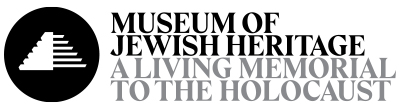 Museum of Jewish Heritage Logo