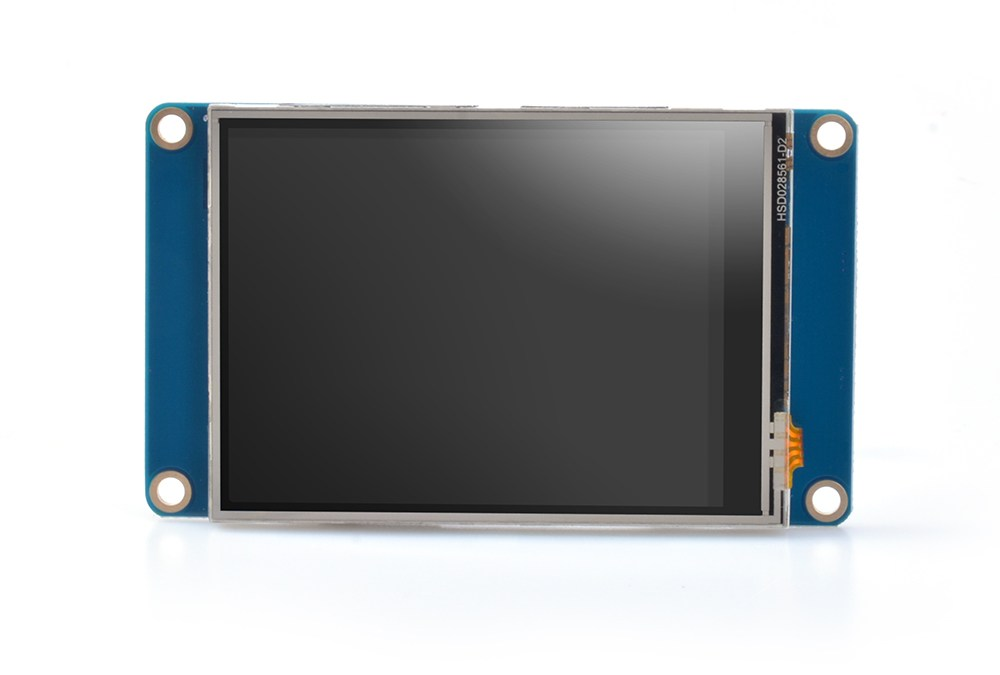 "NX3224T028 – Nextion 2.8"" Basic Series HMI Touch Display"