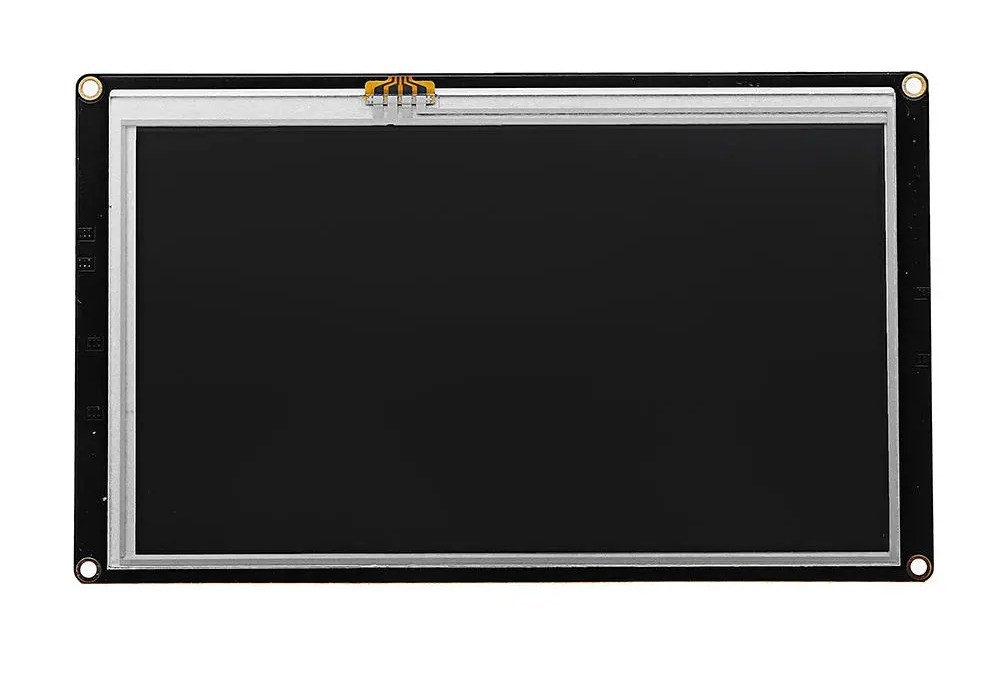 "NX8048K070 – Nextion 7.0"" Enhanced Series HMI Touch Display"