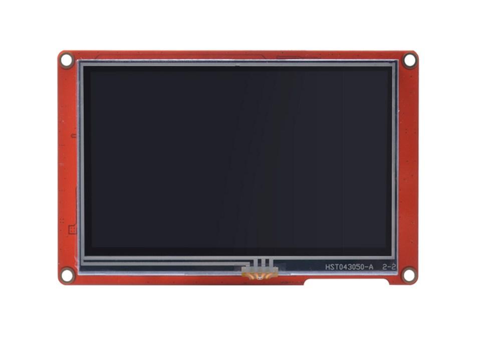 "4.3"" Nextion Intelligent Series HMI Touch Display"