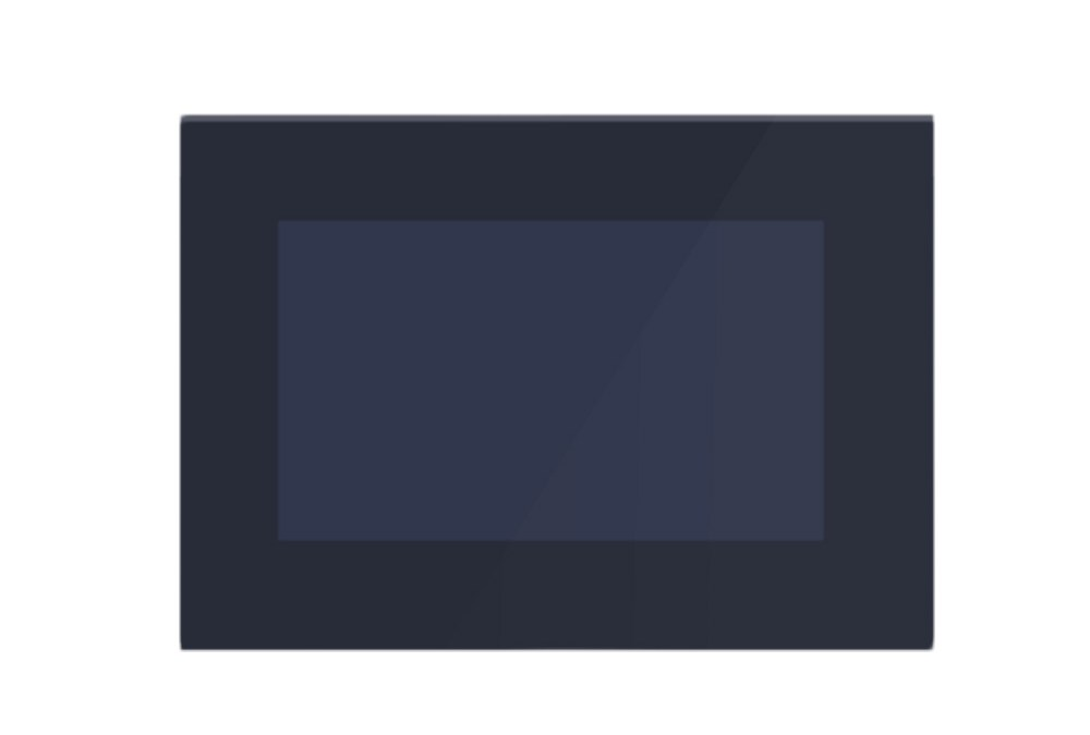 """5.0"""" Nextion Intelligent Series HMI Touch Display with enclosure"""