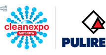 CLEANEXPO MOSCOW 2018