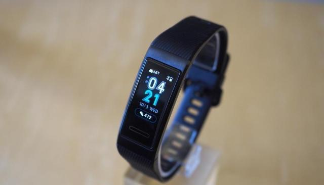 Фітнес-трекер Huawei Band 3 Pro
