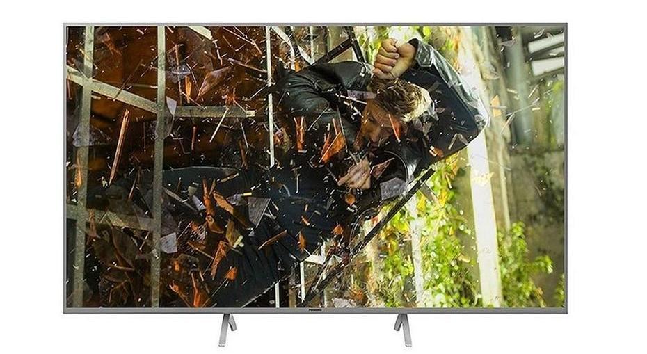 Smart телевізор Panasonic TX-55GXW904