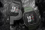 Компанія Huami випускає брутальний смарт-годинник
