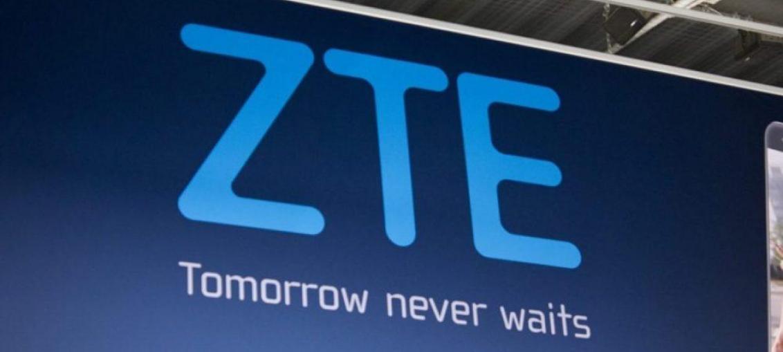 """ZTE активно розробляє свою """"розкладушку"""""""