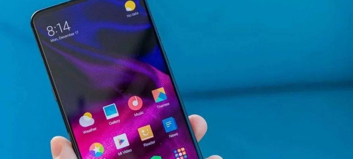 Xiaomi підігріває інтерес до смартфона Mi Mix 4
