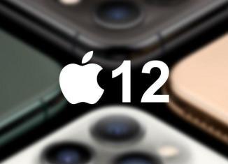 iPhone 12 отримає OLED-дисплей