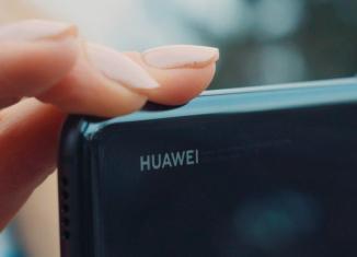 З'явились реальні фотографії Huawei Enjoy 20