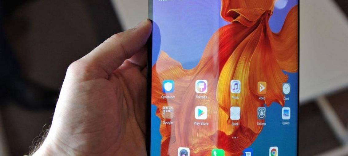 Смартфони Huawei Nova 8 та Mate X2 з'явились на TENAA