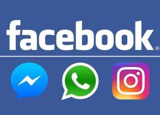 Facebook хоче зробити Messenger додатком за замовчуванням для повідомлень на iPhone