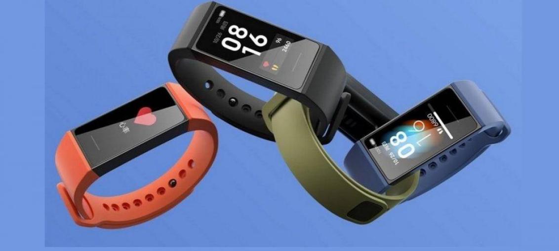 Redmi Smart Band з'являється в новій країні