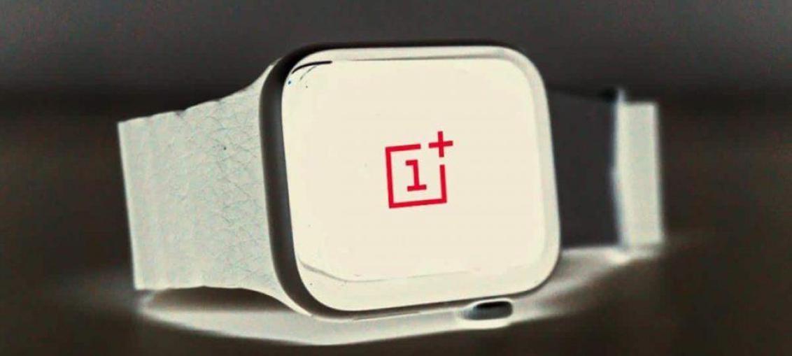 OnePlus збирається представити смарт-годинник OnePlus Watch