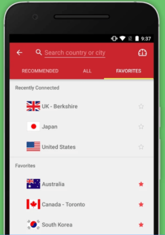 best android vpn apps