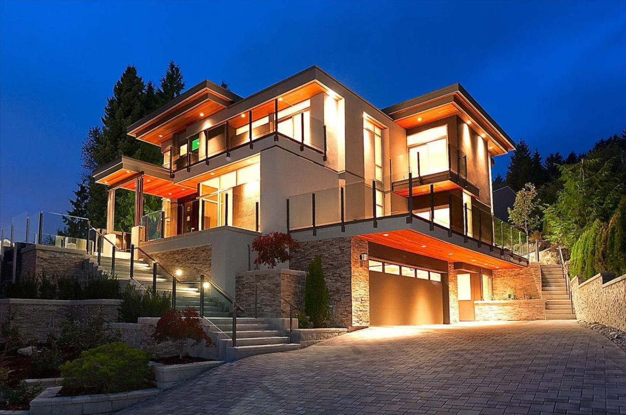 Outstanding Dream House Design