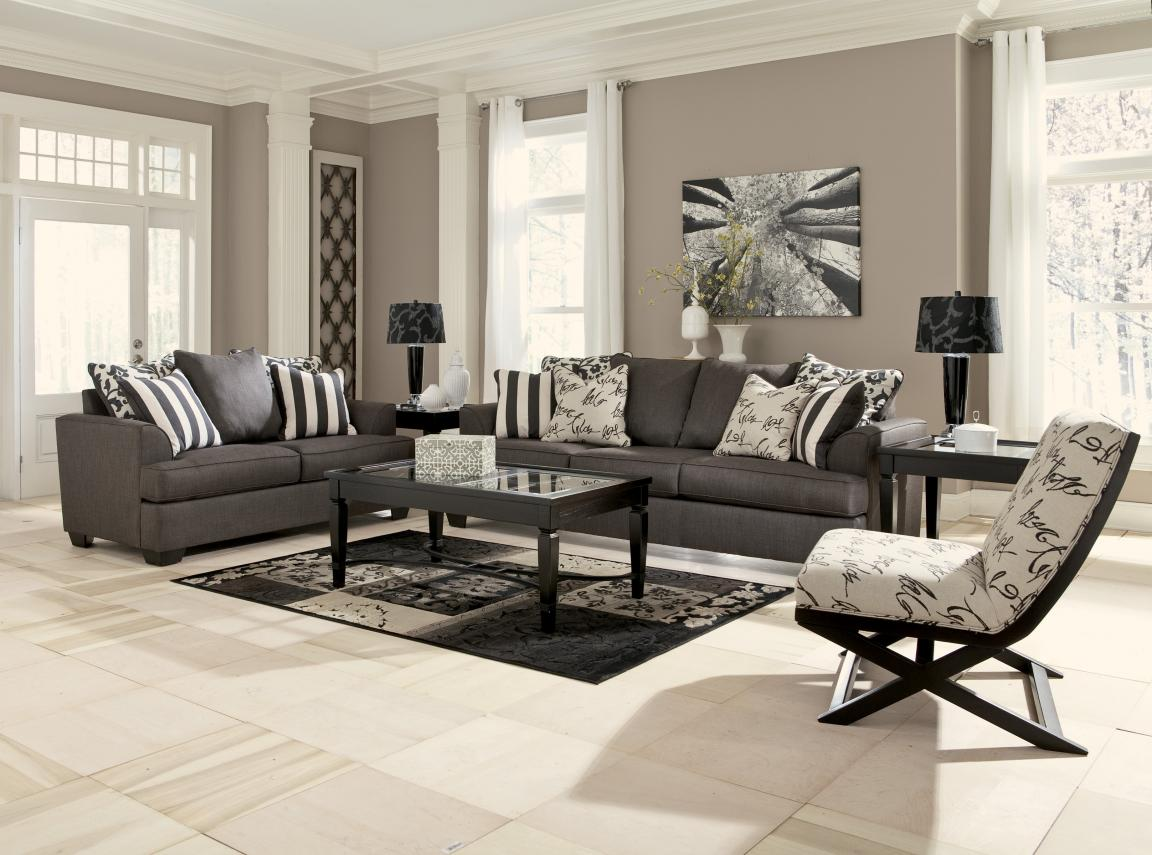 Black Living Room Chair Black And White Sofa And Accent Chairs For Living Room For